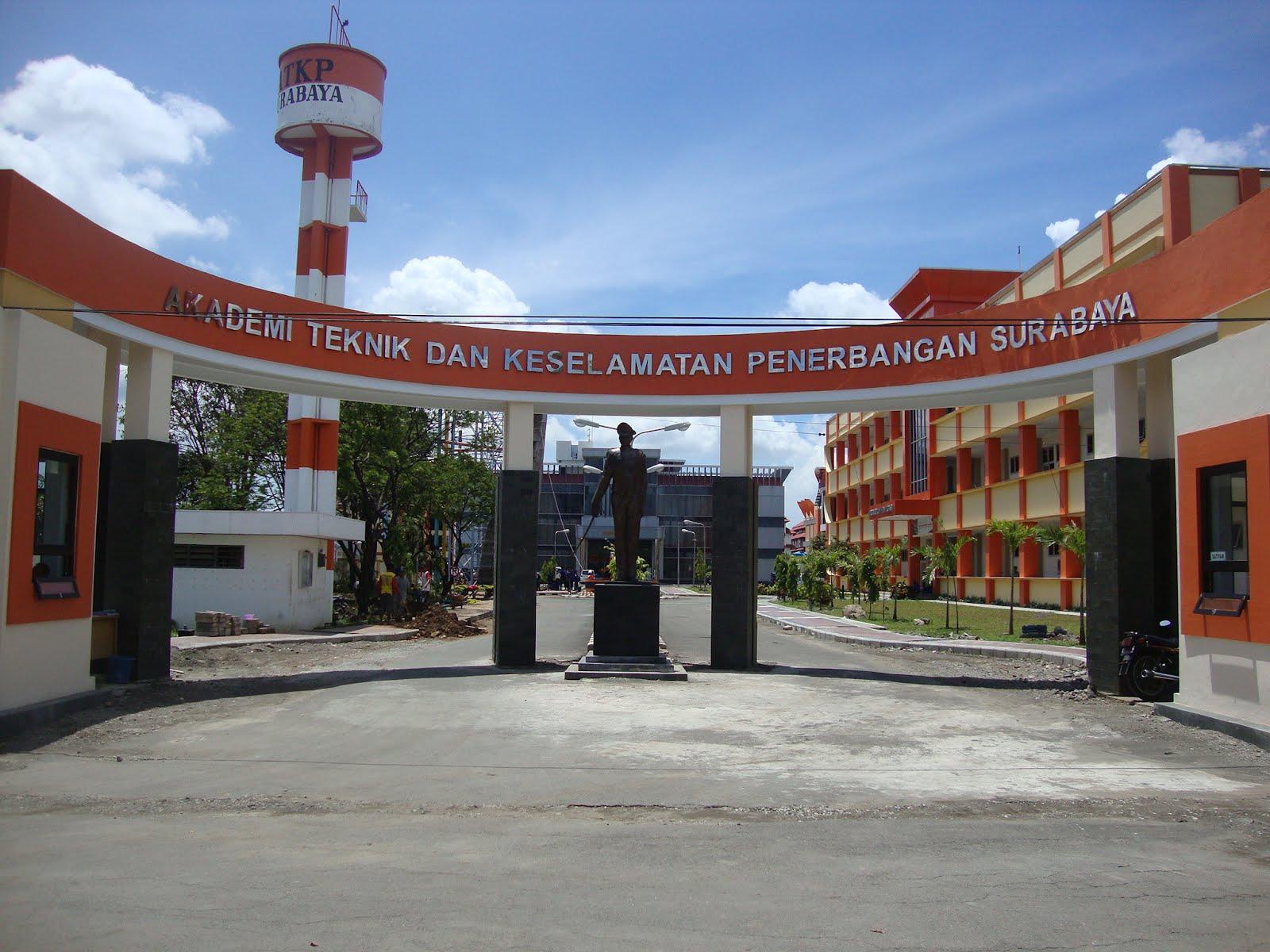 Pendaftaran Cpns Surabaya Tahun 2013 Lowongan Kerja Mayora Agustus 2016 Seleksi Surabaya Tinggi Jd Pemerintah Buka Jurusan Baru Di Atkps Yaitu Penerbang
