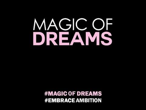 Belle de Jour Inspires Filipinas To Believe in the Magic of Dreams