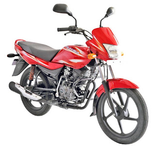 CSD Price of BAJAJ Platina 100CC Kick Start