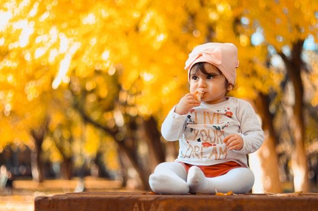 كل ما تحتاجينه عن فطام الطفل من الرضاعة الطبيعية