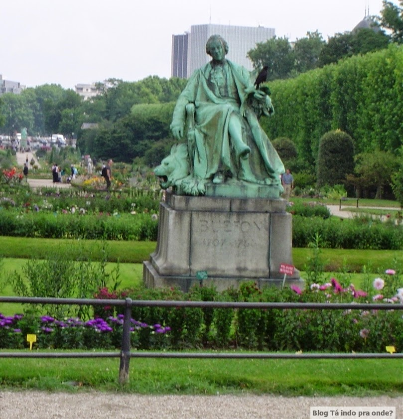 Passeando em Paris