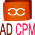 Ad-cpm ad network review
