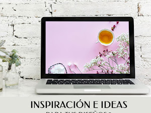 Inspiración E Ideas En Colores + Tutorial Plantilla Colores Personalizados