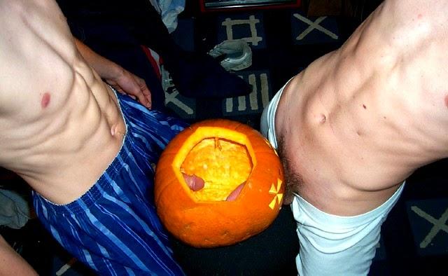 Pumpkin Fuck 58