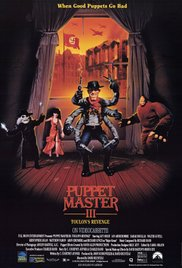 Watch Puppet Master III: Toulon's Revenge Online Free 1991 Putlocker