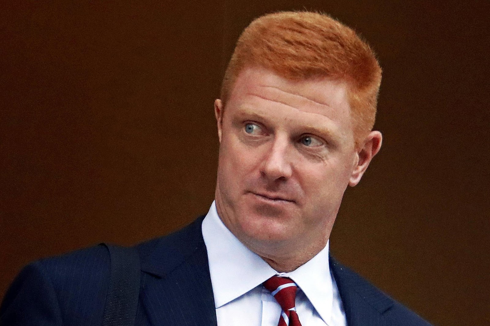 Penn State Confidential: Mike McQueary Caught With His Pants Down