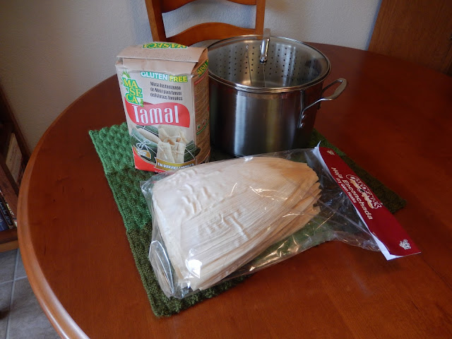Tamale%2BMaking%2BSupplies Weight Loss Recipes Healthy Mexican Food Recipes: Tamales