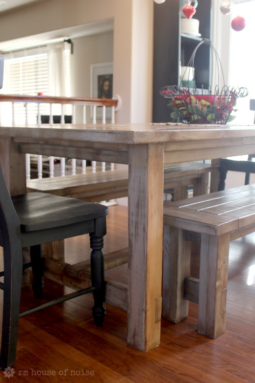 Pleasing House Of Noise I Mean Boys Our New Kitchen Table Beatyapartments Chair Design Images Beatyapartmentscom
