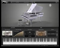 Arturia - Piano V Full version Screenshot 2