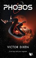 Victor Dixen - Phobos T1