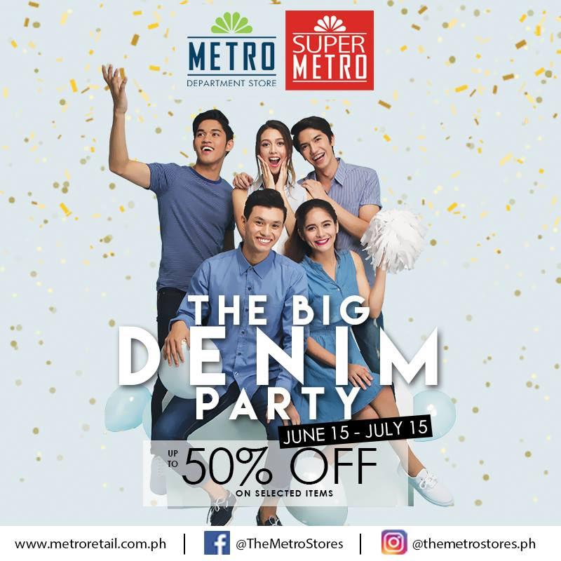 Cebu Fashion Bloggers, Cebu Bloggers, fashion bloggers, food bloggers, beauty blogger, beauty bloggers, cebu beauty blogger, cebu beauty bloggers, lifestyle bloggers, asian blogger, cebu, philippines, social influencer, online influencer, philippine bloggers, philippine fashion bloggers, toni pino-oca, Cebu Fashion Bloggers network, cebu fashion blogger, cebu bloggers society, cebu blogger, online shopping, fujifilm philippines, fujifilm xt-10, cebu style blogger, cebu style bloggers, cebu style blog, The Metro Stores, Denim Party 2017, Denim is Cool, Cebu Beauty Blogger