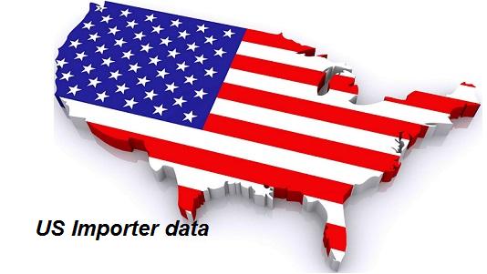 US Importer data