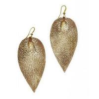 https://www.theflourishmarket.com/products/zia-metallic-leather-leaf-earring-in-gold