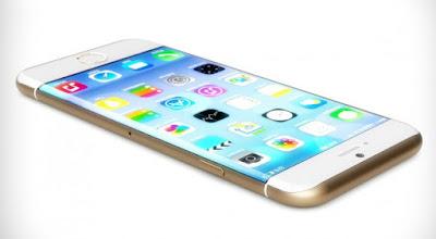 Thay mat kinh dien thoai iPhone 6 tai ha noi