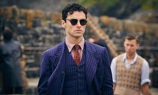 Aidan Turner, And Then There Were None, Poldark