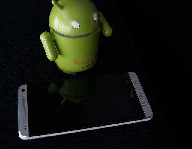 HTC One, el mejor smartphone donde colocar un Android