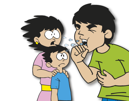 Obat Batuk Untuk Pasien Tbc Batuk Rejan Batuk Bronkitis