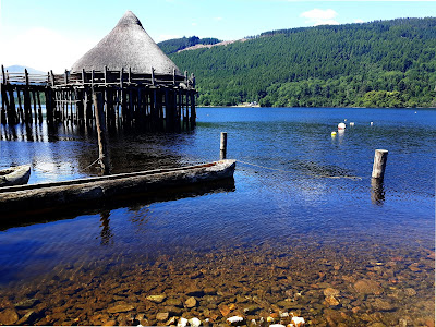 scottish-crannog