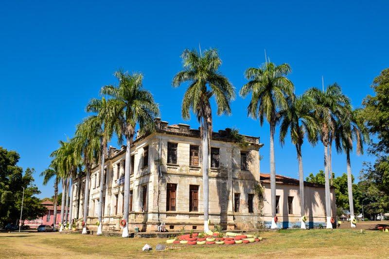 Minas Gerais ganha Museu das Culturas na margem do Rio São Francisco - Fotos: Michelle Parron/Fucam