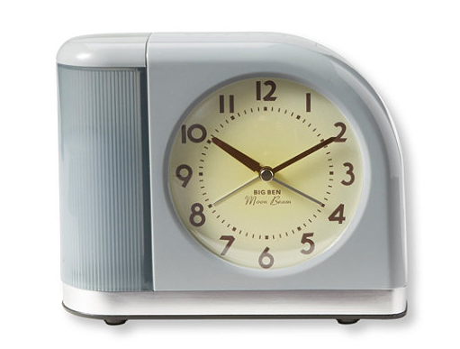 The Little House In The City Minimalist Alarm Clocks Round Up