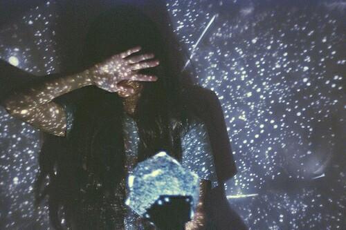 Amores estrela cadente