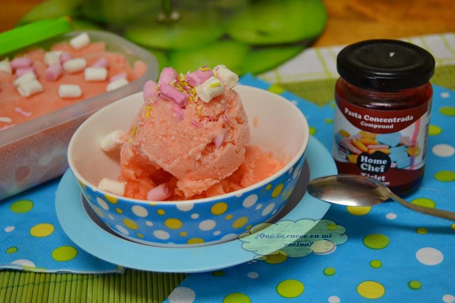 Seis sencillos y ricos helados caseros