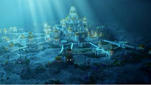 Misteri Lautan Yang Belum Terpecahkan