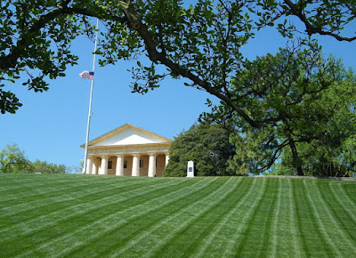Arlington House, VA