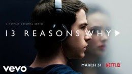 Regarder la version française de 13 Reasons Why sur Netflix France