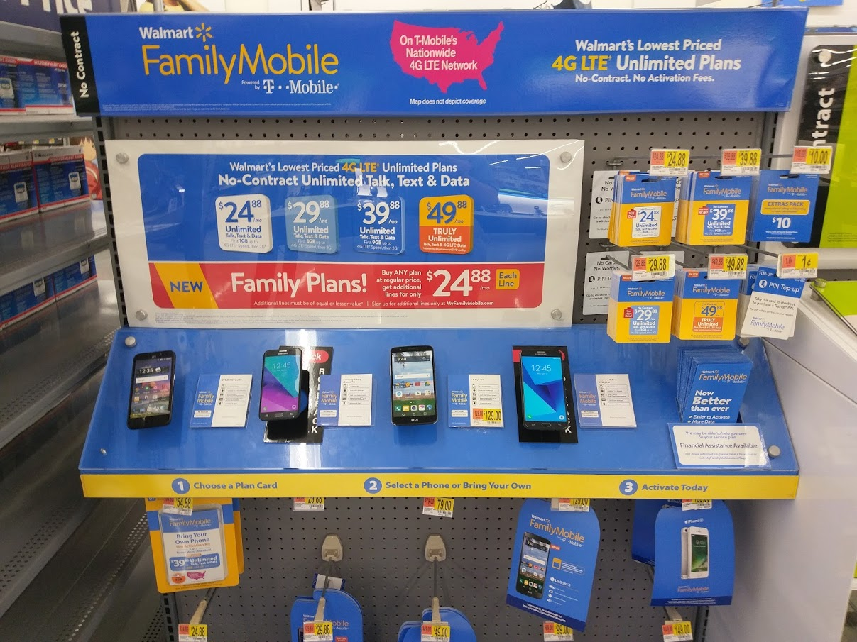 Family Mobile Makes Add A Lines $24 88 On All Plans