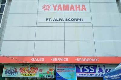 Lowongan PT. Alfa Scorpii Nangka Pekanbaru Juli 2018