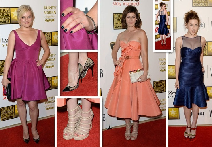 Somewhere I Belong: Critics' Choice Television Awards 2013 ...