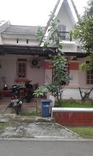 Rp.30 jt 1/thn Disewakan Rumah Furnis Di victoria Sentul City ( CODE 435 )
