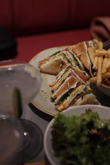ristorante messicano in lussemburgo