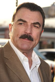 Tom Selleck. Director of Jesse Stone: Innocents Lost