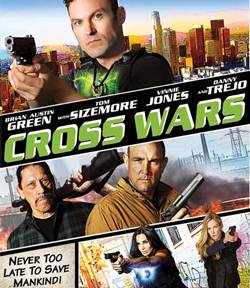 Cross Wars (2017) BluRay 720p