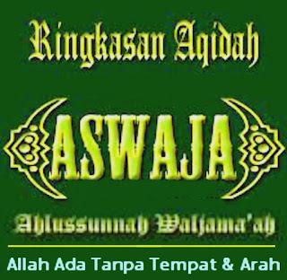 Sejarah Tauhid Aswaja Asyariyah