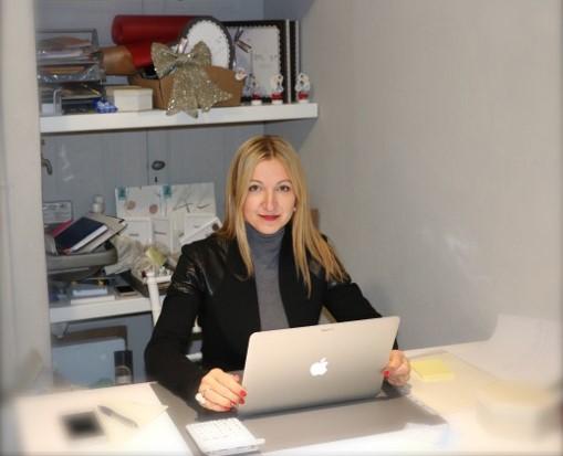 Loredana Sandrone - Location Consultant