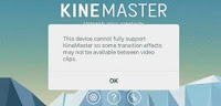 Aplikasi Edit Video Untuk Hp Android kinemaster editing video