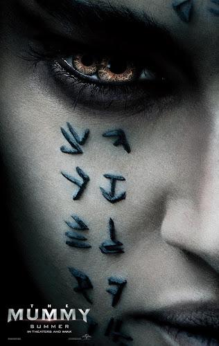 ตัวอย่างหนังใหม่ : The Mummy (ตัวอย่างที่ 2) ซับไทย poster2
