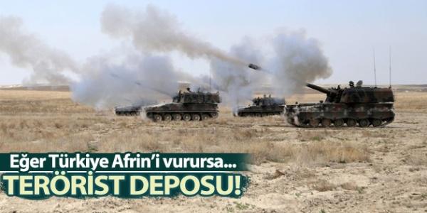 Έτοιμο να εκραγεί το «ηφαίστειο» του Afrin με… πλημμύρα αίματος!