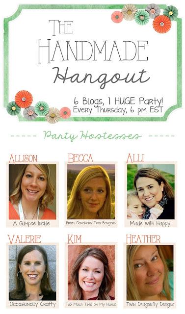 The Handmade Hangout