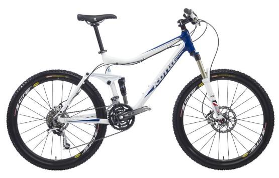 Daftar Harga Sepeda Kona Terbaru