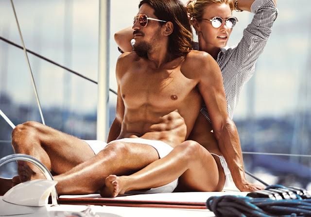 Le Specs Summer 2016 Campaign