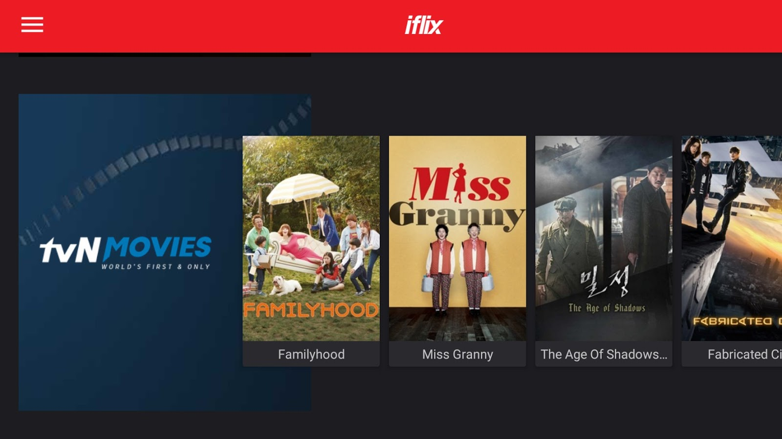 IFLIX adds new channels like tvN Movies and Star Cinema