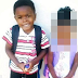 Boy beaten to death with hammer while trying to protect younger sister from child abuser