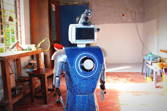 Rovi - Robo Virtuality