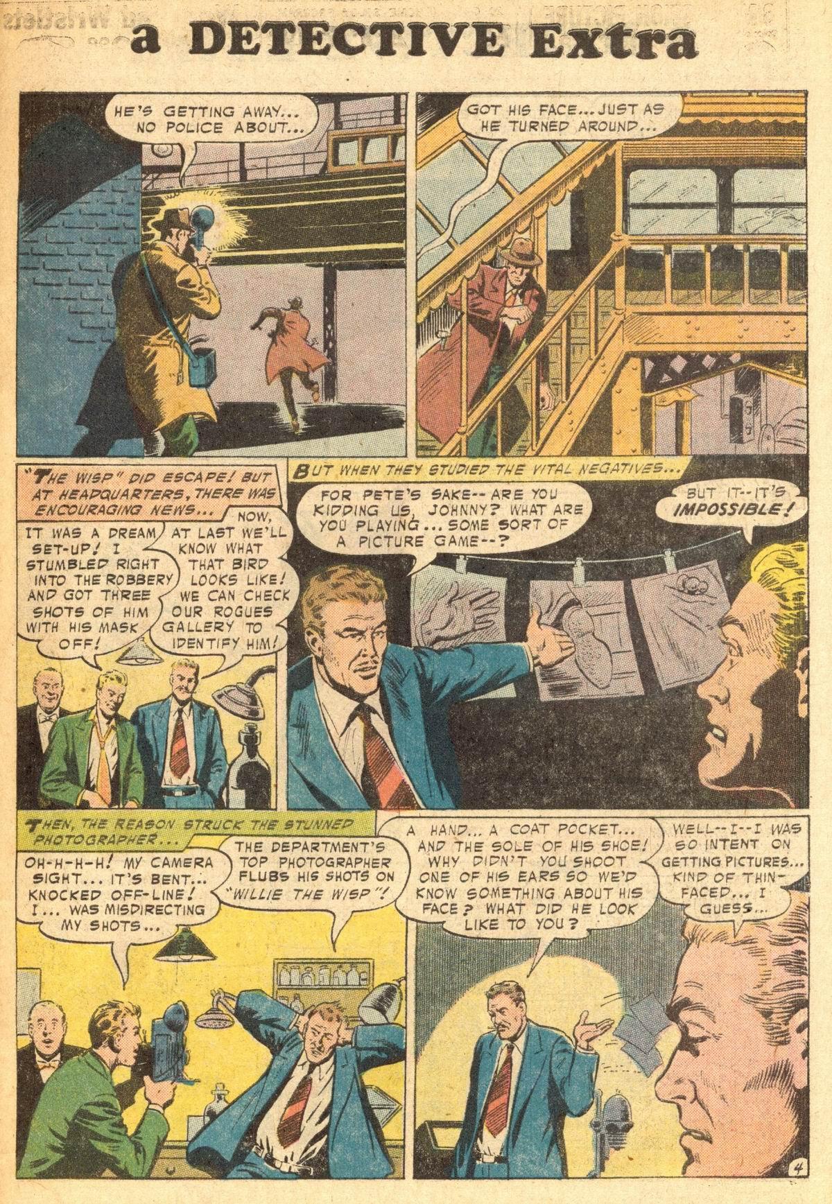 Detective Comics (1937) 424 Page 44