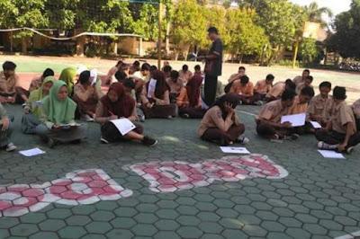 35 Siswa UAS di Lapangan karena Belum Lunas SPP, Ini Penjelasan Wakepsek