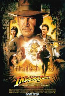 descargar Indiana Jones y el Reino de la Calavera de Cristal (2008), Indiana Jones y el Reino de la Calavera de Cristal (2008) español